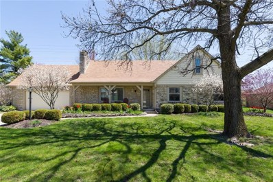 13053 Wembly Circle, Carmel, IN 46033 - MLS#: 21563139