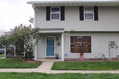 6823 Chrysler Street, Indianapolis, IN 46268 - #: 21563167