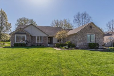 7617 Andrew Turn, Plainfield, IN 46168 - #: 21563176