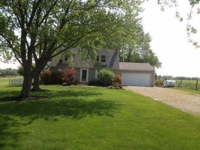 205 S Taylor Avenue, Zionsville, IN 46077 - #: 21563177