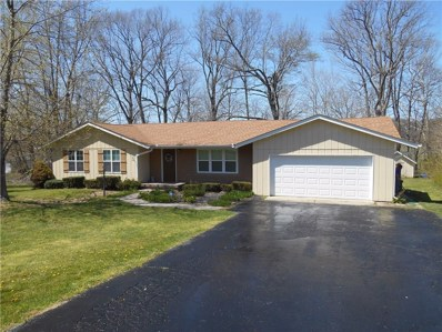 102 Deer Creek Hills, Greencastle, IN 46135 - #: 21563185