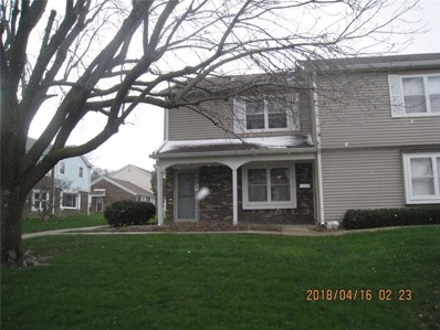7441 Melanie Lane, Indianapolis, IN 46217 - #: 21563194