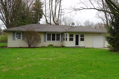 5900 W River Road, Muncie, IN 47304 - MLS#: 21563203