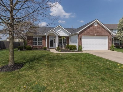 10131 Youngwood Lane, Fishers, IN 46038 - #: 21563206