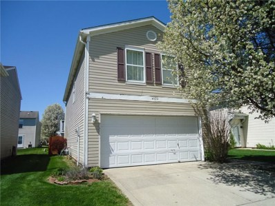 4522 Redcliff South Lane, Plainfield, IN 46168 - #: 21563226