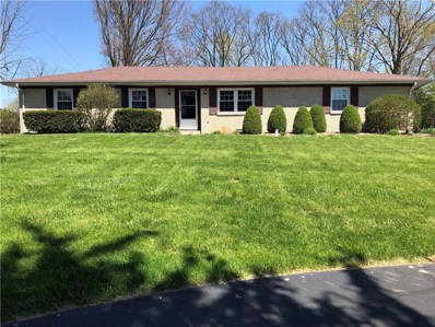 420 E Edgewood Drive, Shelbyville, IN 46176 - #: 21563228