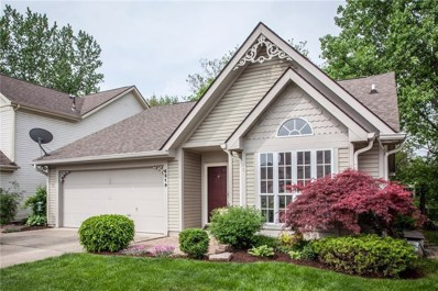6519 Aintree Terrace, Indianapolis, IN 46250 - #: 21563232