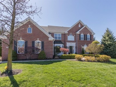 10557 Stonegate Drive, Fishers, IN 46040 - #: 21563235