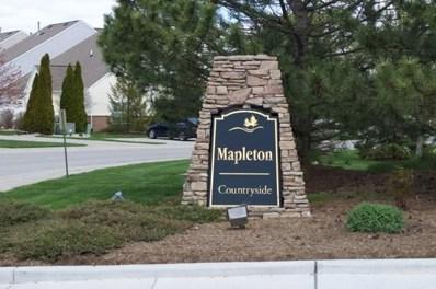 509 Fayette Drive, Westfield, IN 46074 - #: 21563242