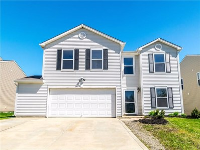 10838 Inspiration Drive, Indianapolis, IN 46259 - #: 21563256