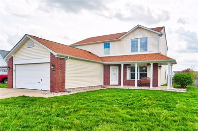202 Millview Court, Mooresville, IN 46158 - MLS#: 21563259