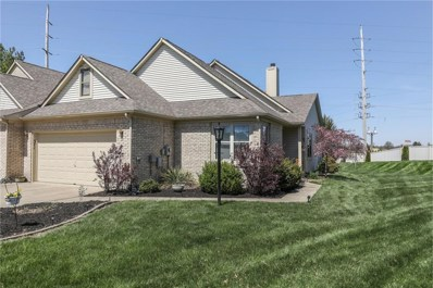 371 Carriage Lane, Franklin, IN 46131 - MLS#: 21563265