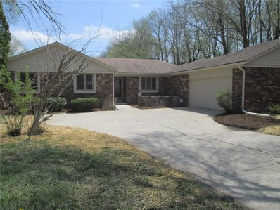 5935 Lieber Road, Indianapolis, IN 46228 - #: 21563280
