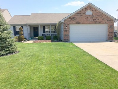 5806 Granite Drive, Anderson, IN 46013 - #: 21563287