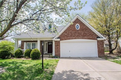 10758 Lexington Drive, Indianapolis, IN 46280 - MLS#: 21563289