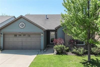 15397 Destination Drive, Noblesville, IN 46060 - MLS#: 21563294