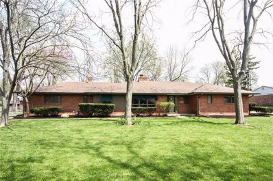 6355 Bramshaw Road, Indianapolis, IN 46220 - #: 21563315