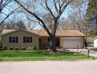 8062 Lieber Road, Indianapolis, IN 46260 - MLS#: 21563322