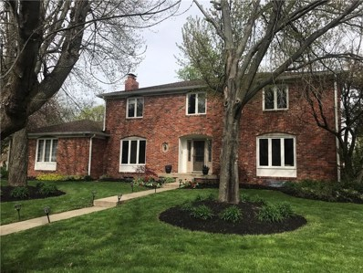 8949 Sourwood Court, Indianapolis, IN 46260 - #: 21563330