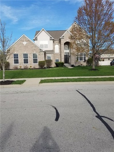 11539 Altamount Drive, Fishers, IN 46040 - #: 21563337