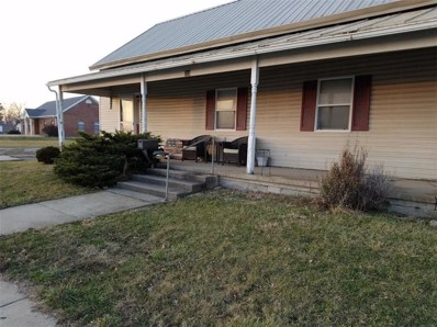 714 W 1st Street, Rushville, IN 46173 - #: 21563341