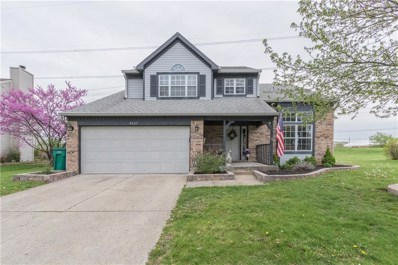 4627 Eagles Watch Lane, Indianapolis, IN 46254 - #: 21563360