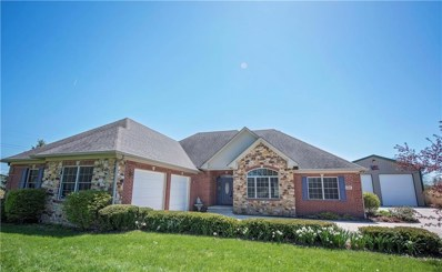 5269 E Dayhuff Road, Mooresville, IN 46158 - MLS#: 21563363