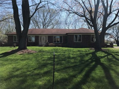 1477 Maria Lane, Avon, IN 46123 - #: 21563367