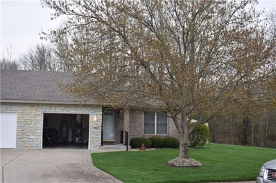2941 Victory Drive, Columbus, IN 47203 - #: 21563379