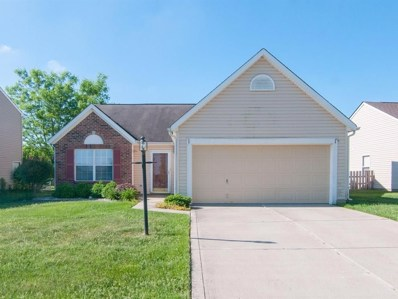 12243 Carriage Stone Drive, Fishers, IN 46037 - #: 21563392