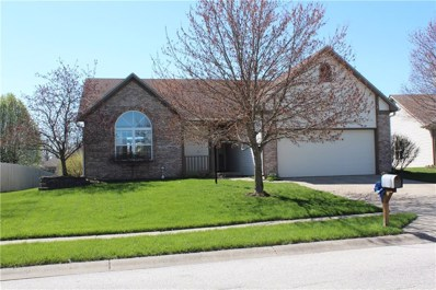 8527 Cressmoor Court, Indianapolis, IN 46234 - MLS#: 21563394
