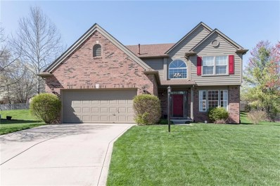 8360 Shoe Overlook Drive, Fishers, IN 46038 - #: 21563402