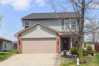 10342 Sun Gold Court, Fishers, IN 46037 - #: 21563410