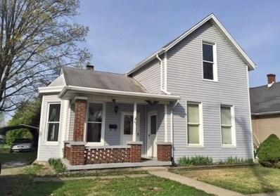45 N Gum Street, North Vernon, IN 47265 - #: 21563425