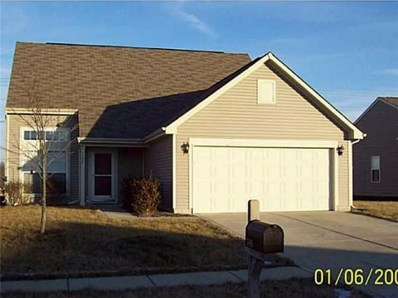 3195 Lodgepole Drive, Whiteland, IN 46184 - MLS#: 21563441