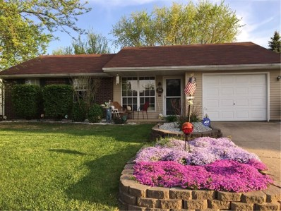 5401 Padre Lane, Indianapolis, IN 46237 - #: 21563444