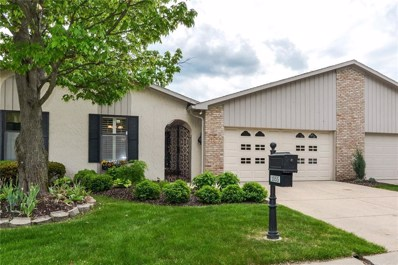 1055 Carters Grove UNIT 4, Indianapolis, IN 46260 - #: 21563462