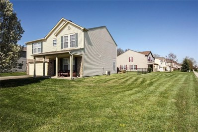 5537 Front Point Court, Indianapolis, IN 46237 - #: 21563467