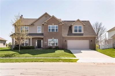 2135 Woodfield Drive, Greenwood, IN 46143 - #: 21563477