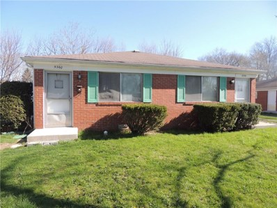 5358 Chelsea Road, Indianapolis, IN 46241 - #: 21563484