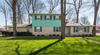 2009 Caribbean Drive, Indianapolis, IN 46219 - MLS#: 21563489