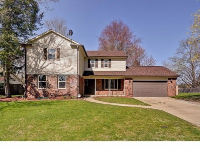 8124 Lieber Road, Indianapolis, IN 46260 - #: 21563505