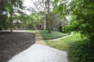 650 Braeside South Drive, Indianapolis, IN 46260 - #: 21563506