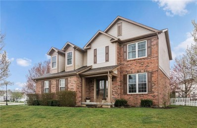 8554 Walden Trace Court, Indianapolis, IN 46278 - #: 21563517