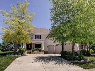 13407 Water Crest Drive, Fishers, IN 46038 - #: 21563533