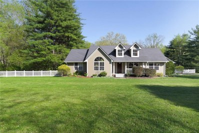 8177 Sargent Road, Indianapolis, IN 46256 - #: 21563555