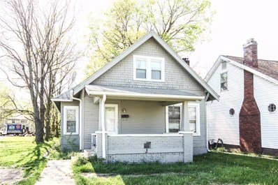 3032 Winthrop Avenue, Indianapolis, IN 46205 - #: 21563586
