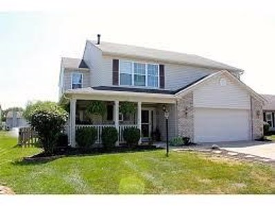 10859 Ravelle Road, Indianapolis, IN 46234 - #: 21563587