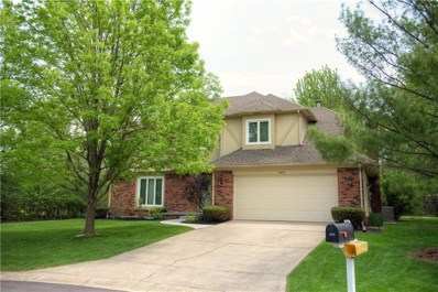 8213 Windhaven Circle, Indianapolis, IN 46236 - #: 21563588
