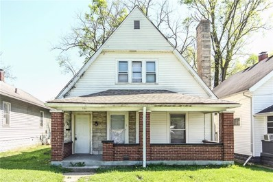 1311 W 33RD Street, Indianapolis, IN 46208 - #: 21563593